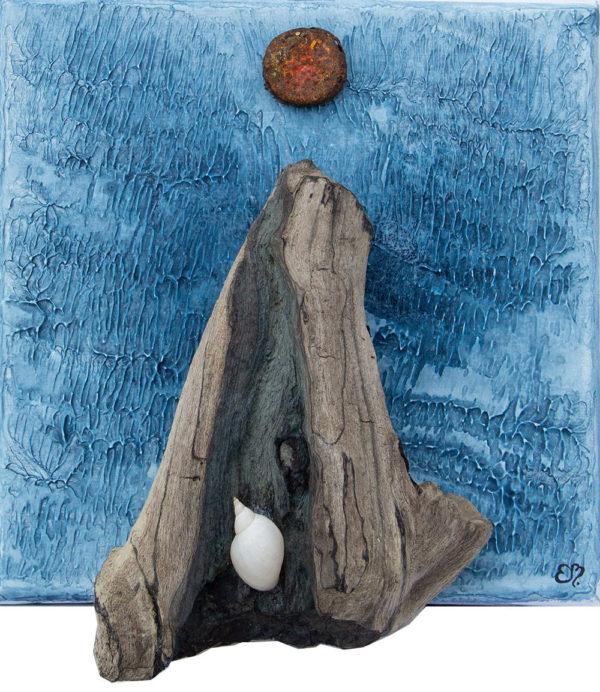 Esther Maurer, Clair de lune
