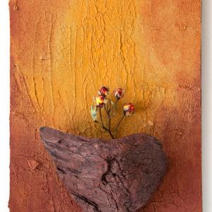 Esther Maurer, Tableau mur de roses