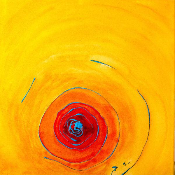 Esther Maurer, Tableau Spirale