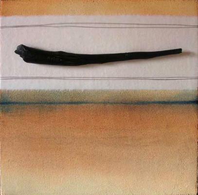 Esther Maurer, tableau sans titre, 2005