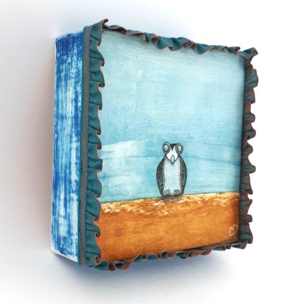 Esther Maurer, Tableau Petit Pingu