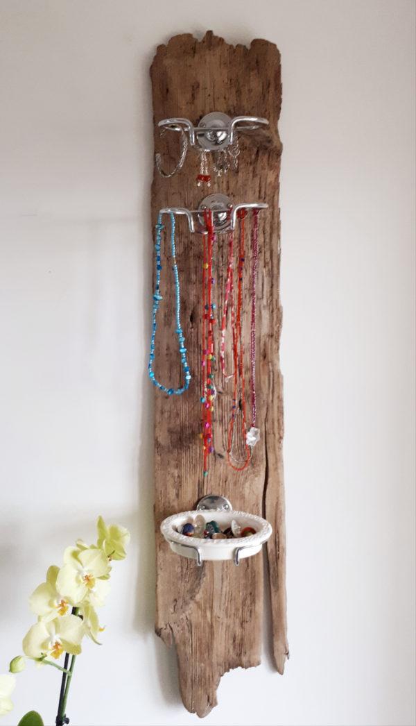 Esther Maurer, Présentoire Totem à bijoux